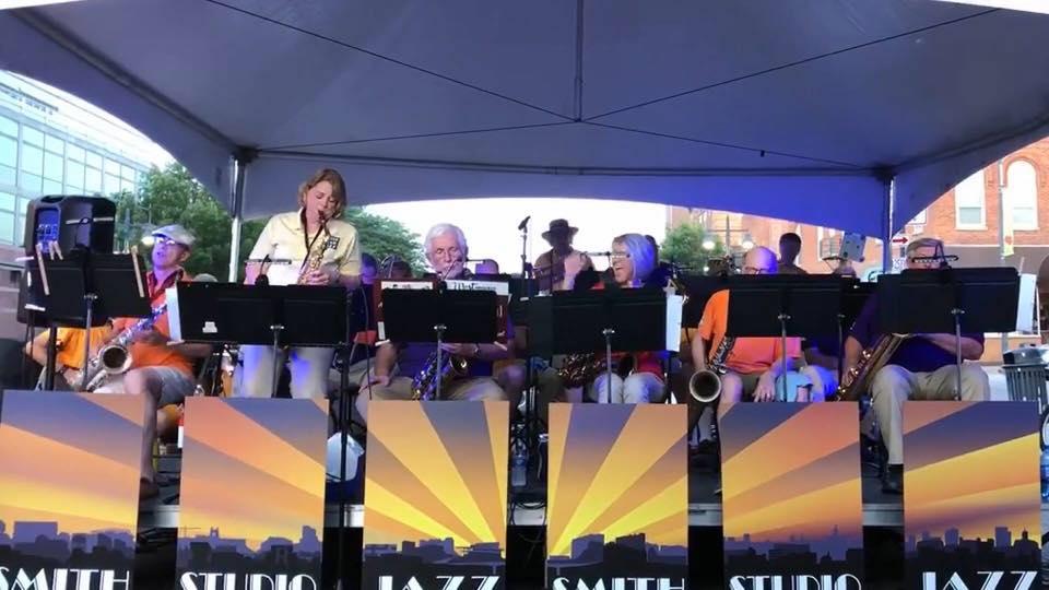 Iowa Jazz Fest 2015